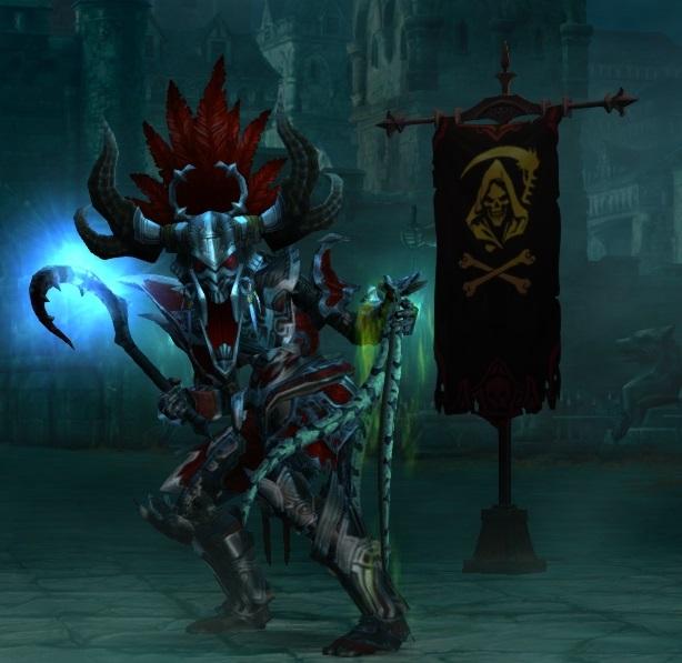 Diablo 3 WD 2014-06-10